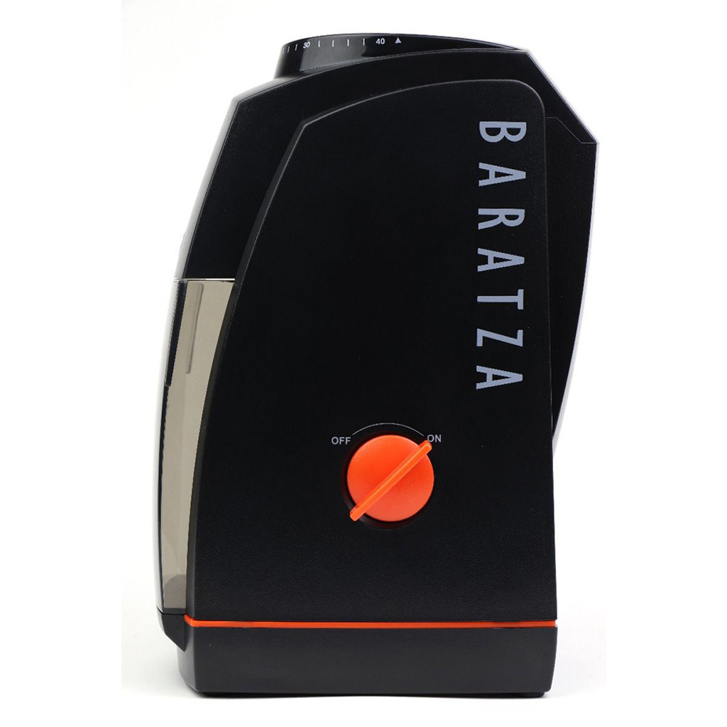 Baratza Encore Accent Kit - Orange - Knob