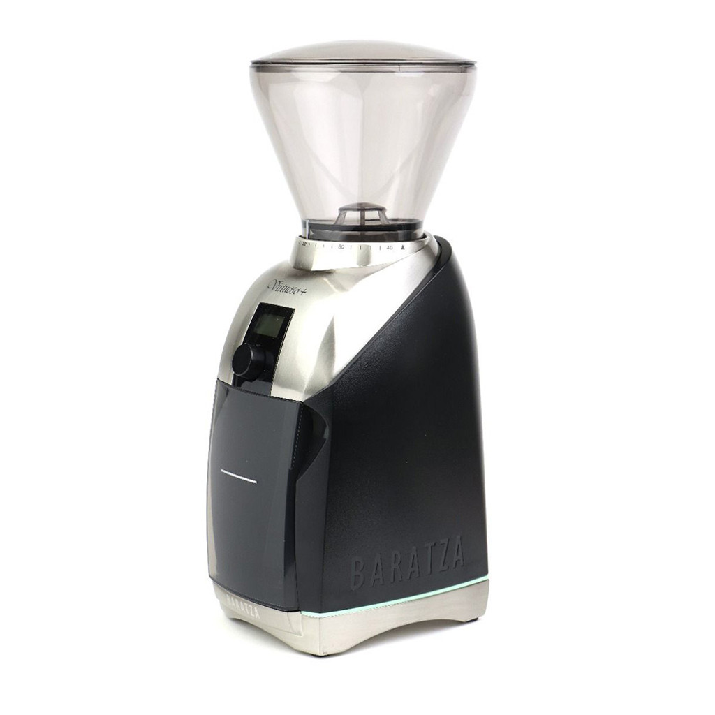 Baratza Encore Accent Kit - Green - Trim
