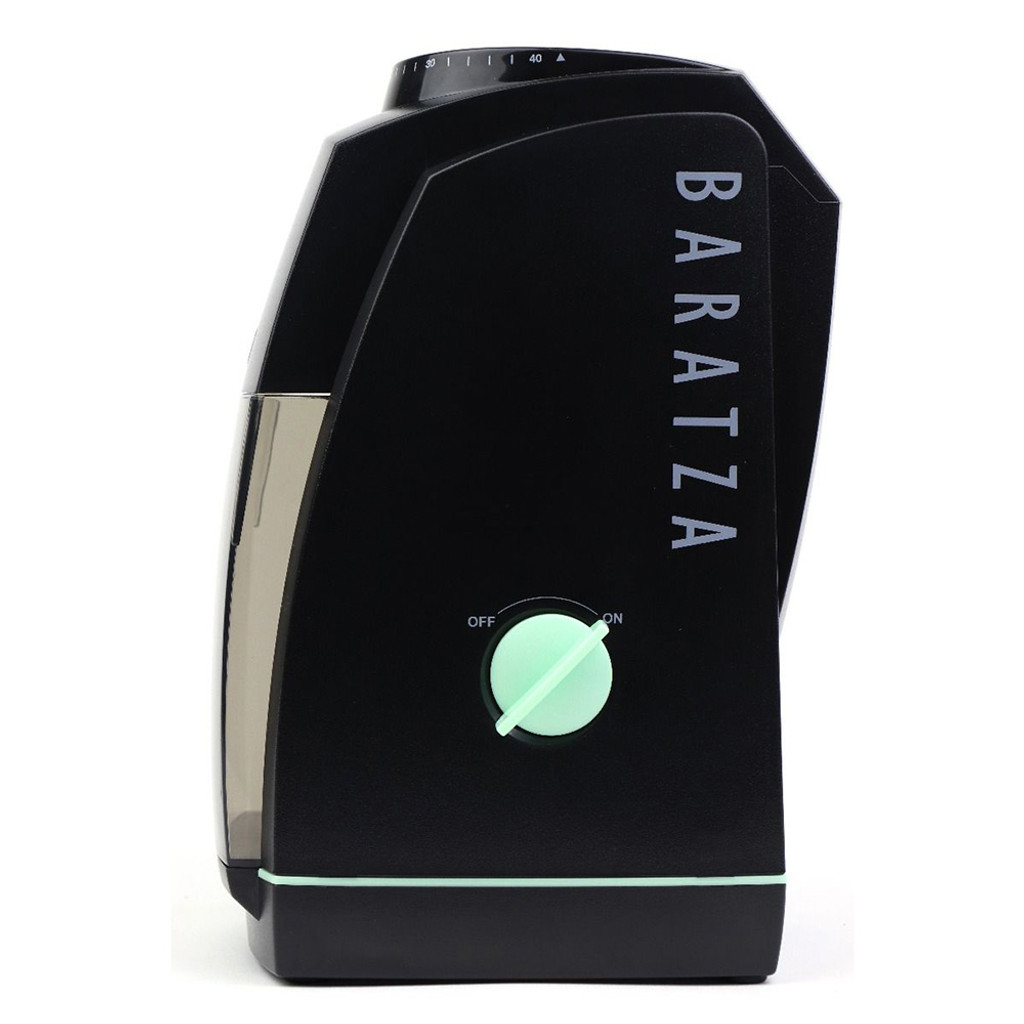Baratza Encore Accent Kit - Green - Knob