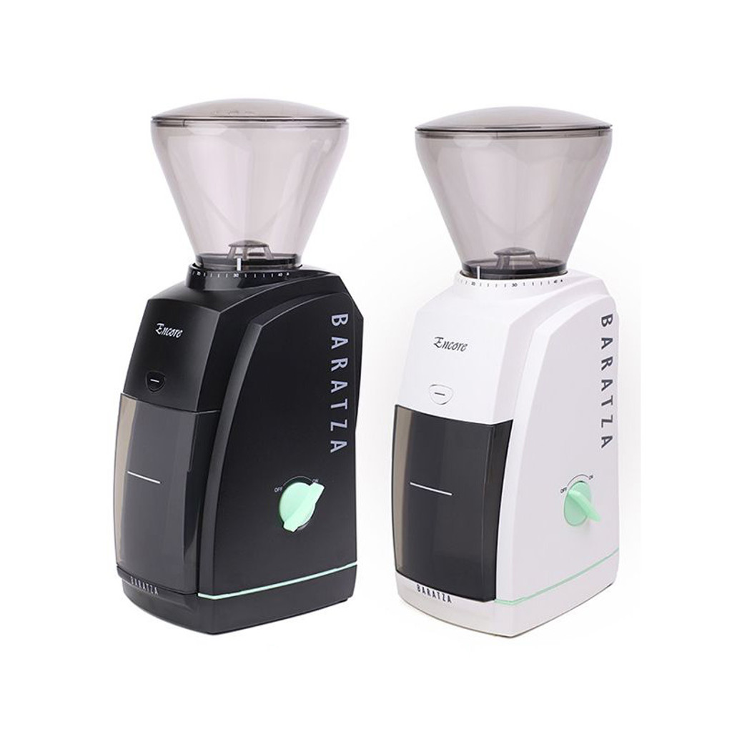 Baratza Encore Accent Kit - Green
