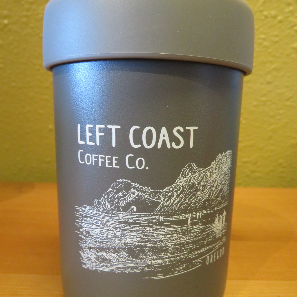 12oz Cooler Cup - Stone