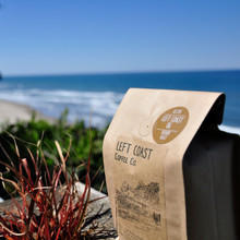 Left Coast OG Blend - 3