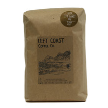 Left Coast OG Blend - 2 Ib Bag