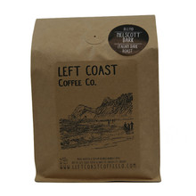Nelscott Dark Blend - 12oz Bag
