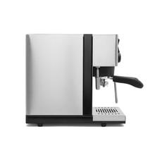 Rancilio Silvia Pro Espresso Machine - Side
