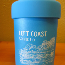 12oz Cooler Cup - Pacific
