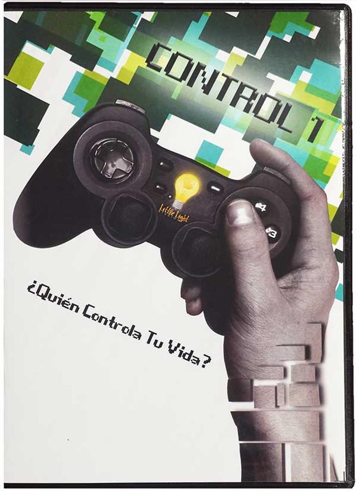 Control 1 - DVD