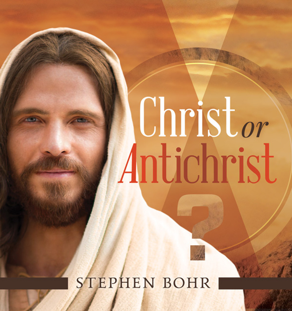 Christ or Antichrist