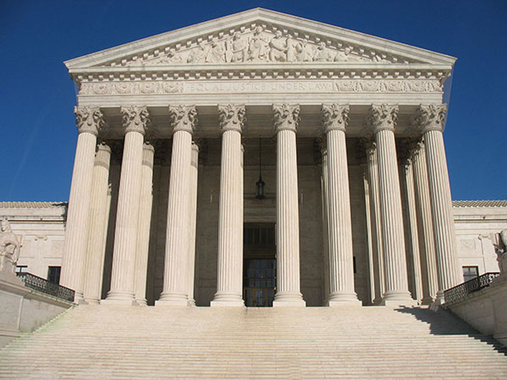 The Supreme Court and Our Religious Freedom - MP3 Set