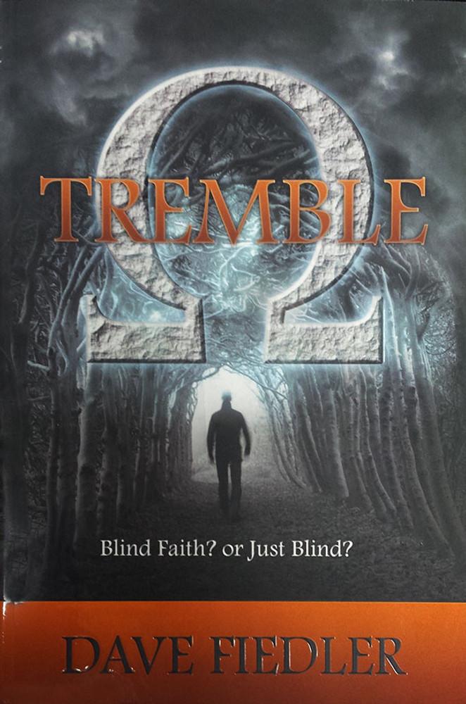 Tremble - Book