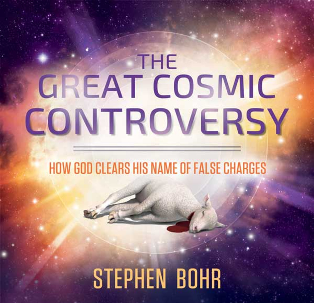 The Great Cosmic Controversy