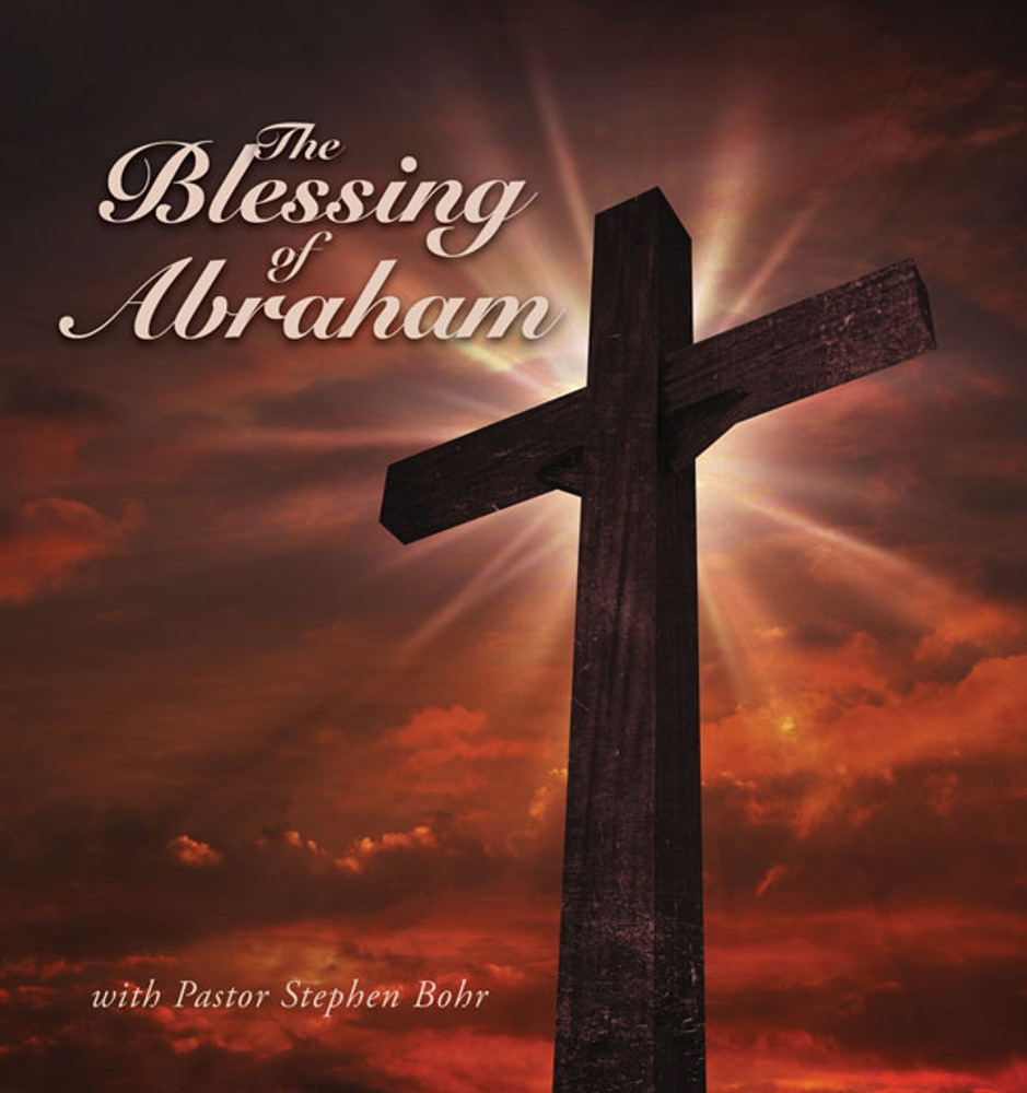 The Blessing of Abraham - DVD Set