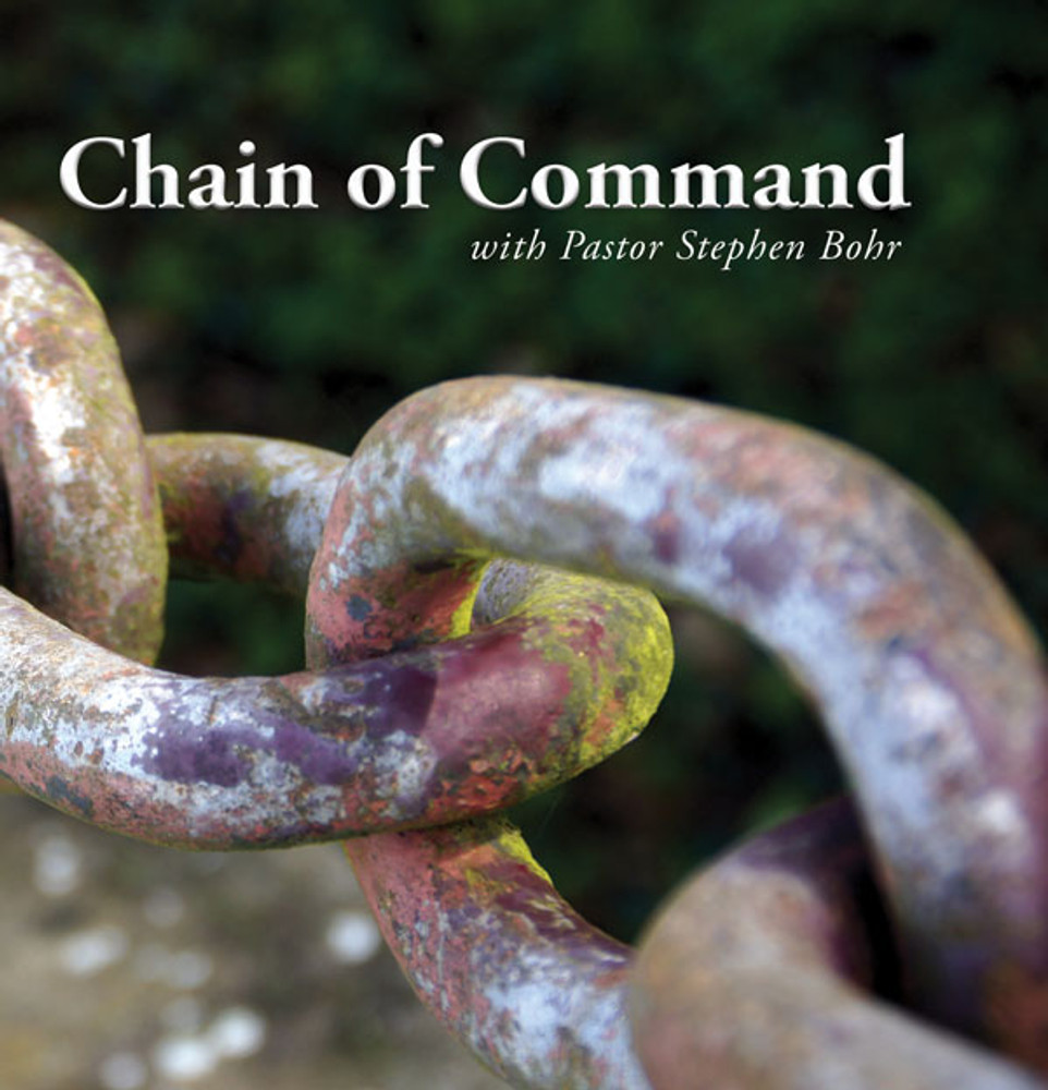 Chain of Command - DVD Set