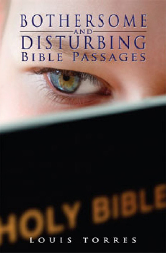 Bothersome and Disturbing Bible Passages - Book