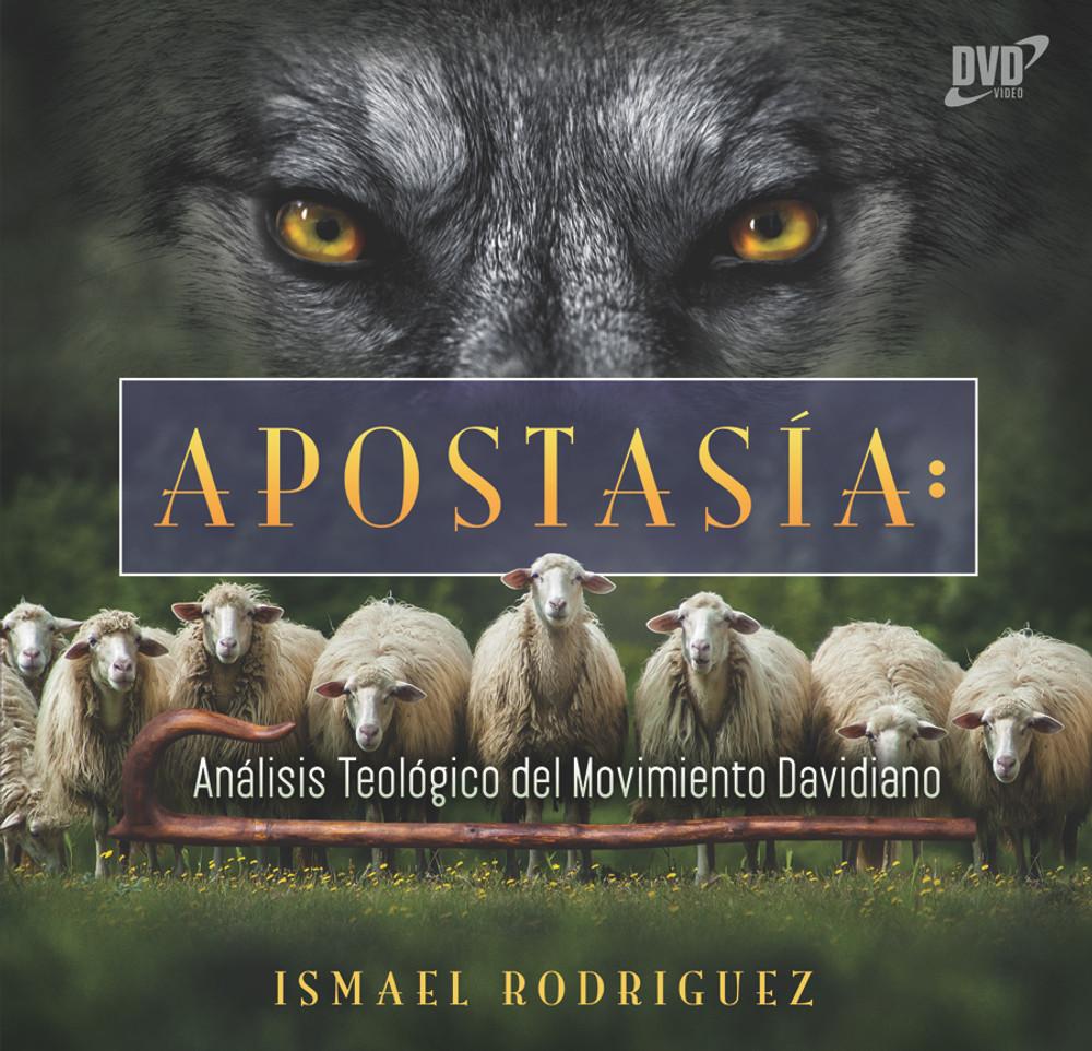 Apostasía: Análisis Teológico del Movimiento Davidiano