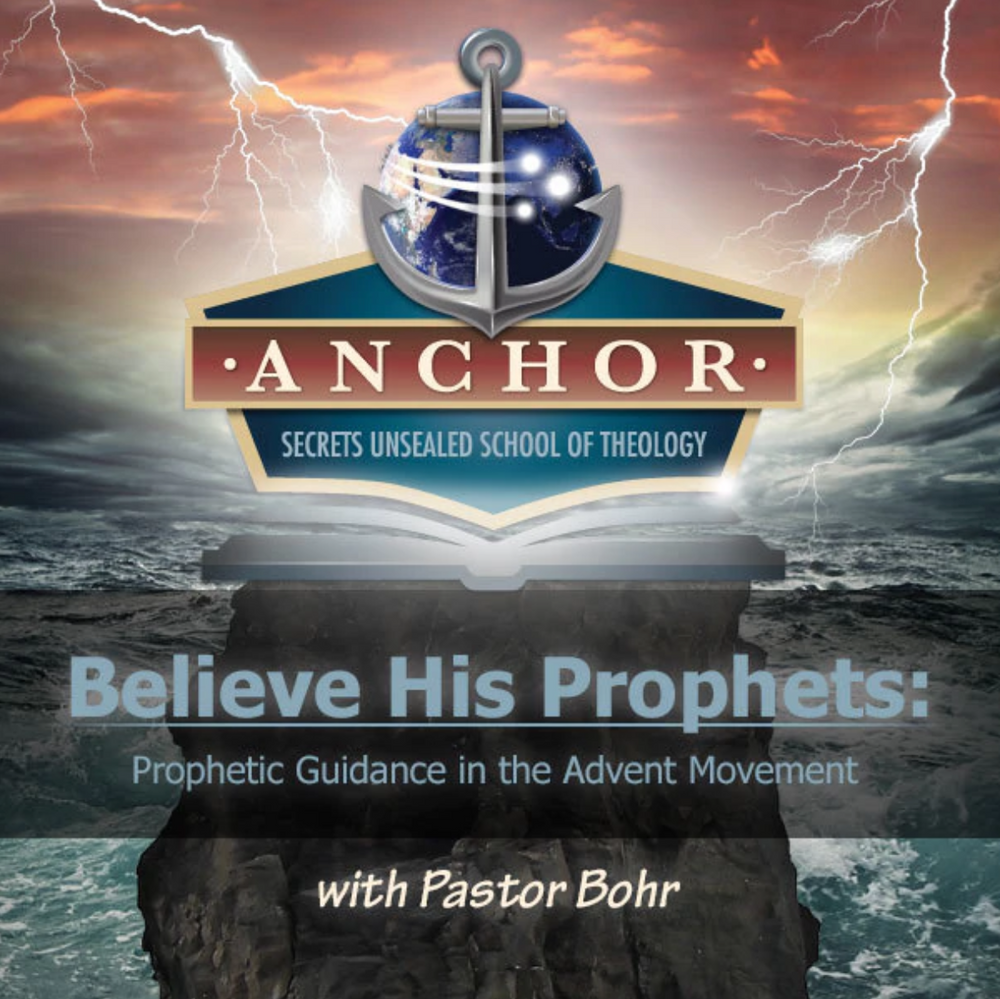 Believe His Prophets Vol 1 & 2 - PDF Download