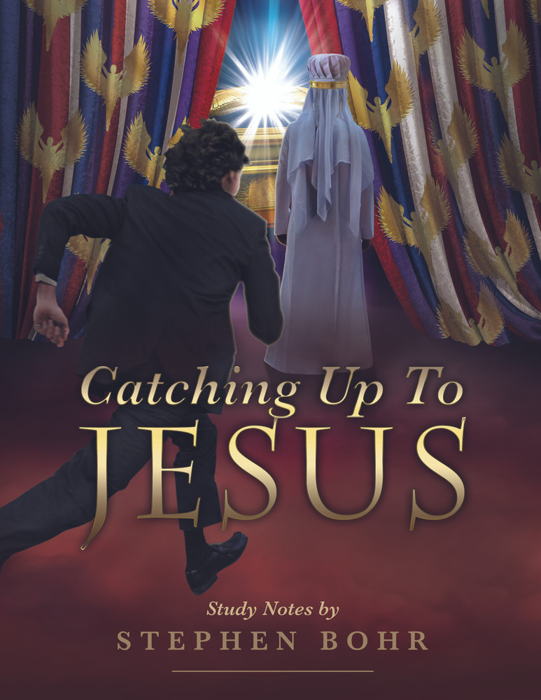 Catching Up To Jesus - PDF Download
