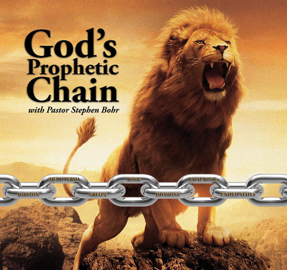 God's Prophetic Chain - PDF Download