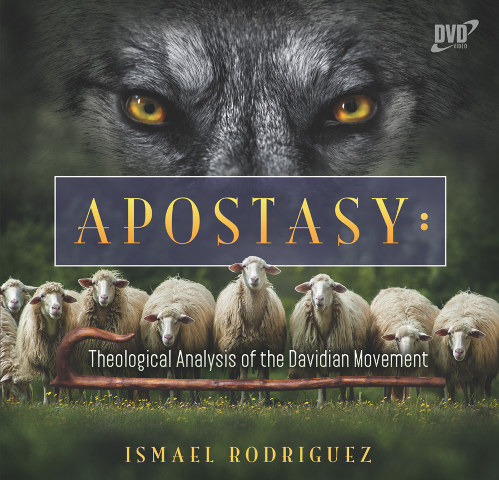Apostasy: Theological Analysis of the Davidian Movement