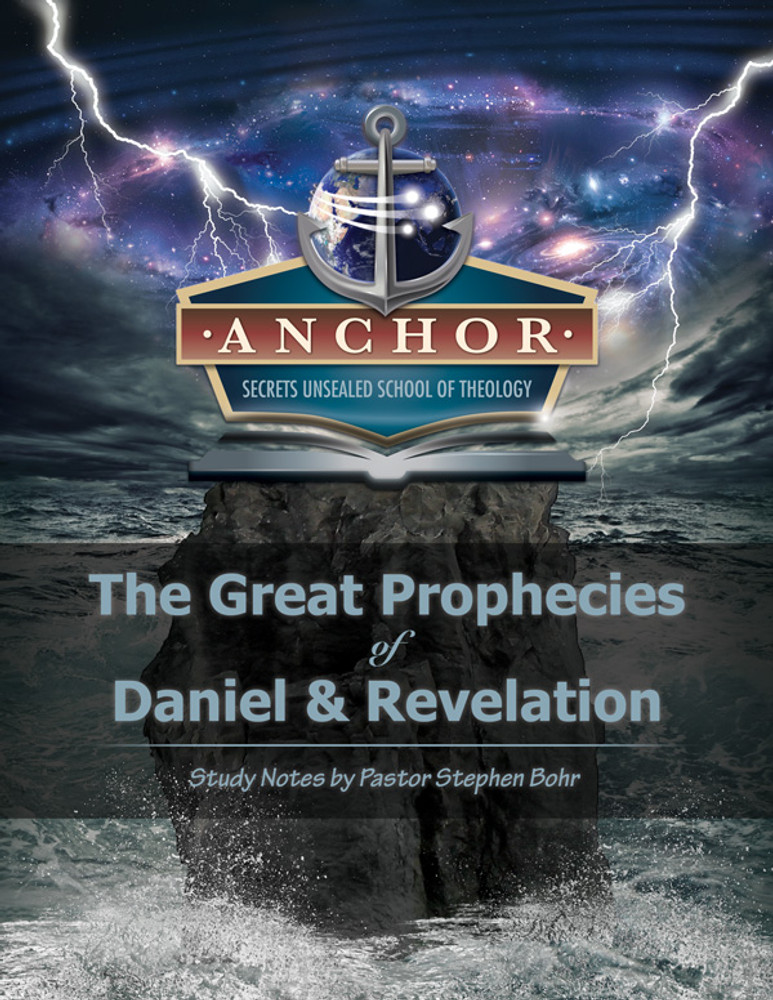 The Great Prophecies of Daniel & Revelation - PDF Download