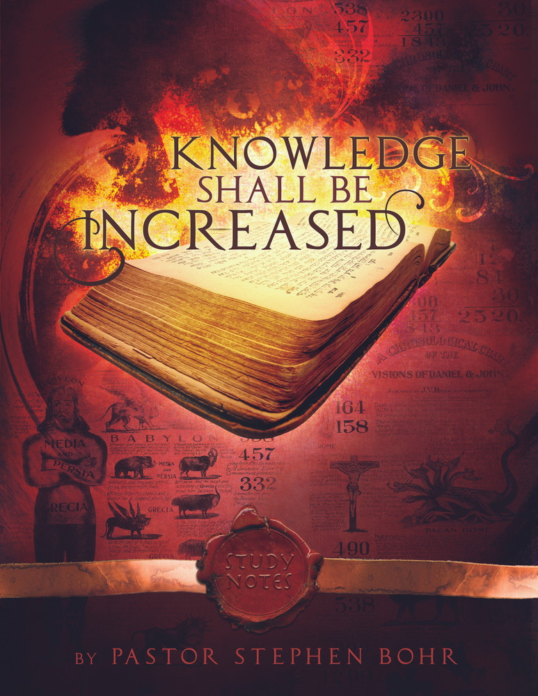 Knowledge Shall Be Increased - PDF Download