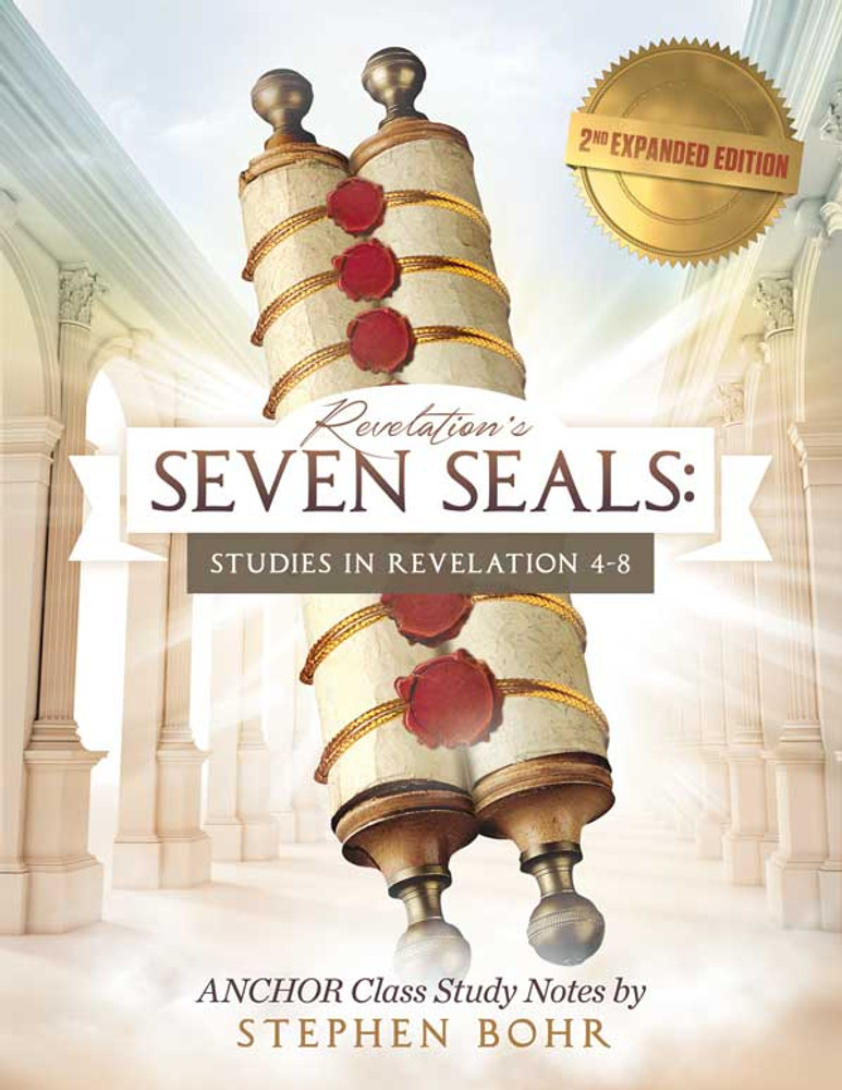 Revelation's Seven Seals: Studies in Revelation 4-8 - PDF Download