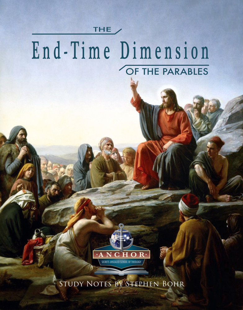 The End Time Dimension of the Parables PDF Download