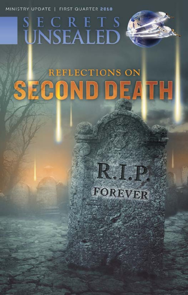 Reflections on Second Death