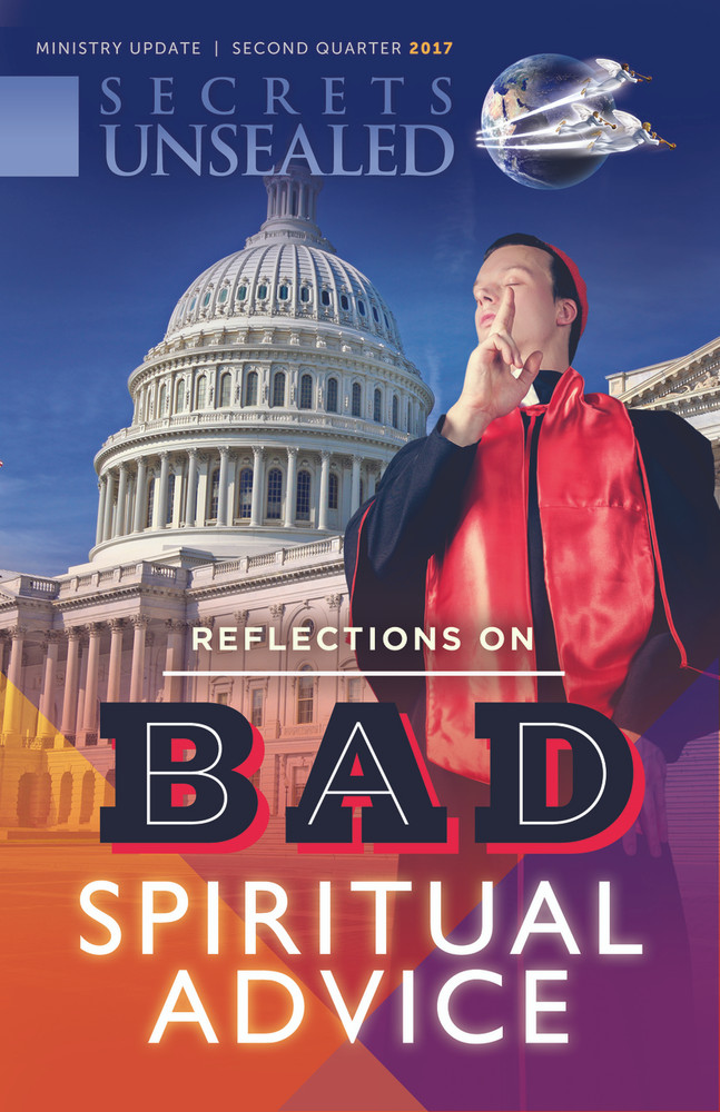 Reflections on Bad Spiritual Advice