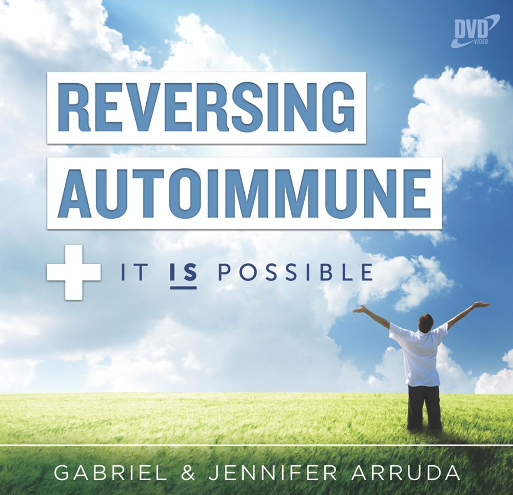 Reversing Autoimmune