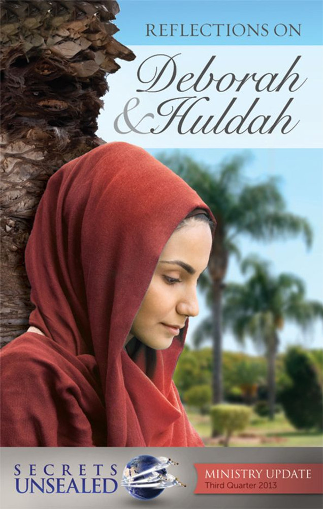 Reflections on Deborah & Huldah Newsletter