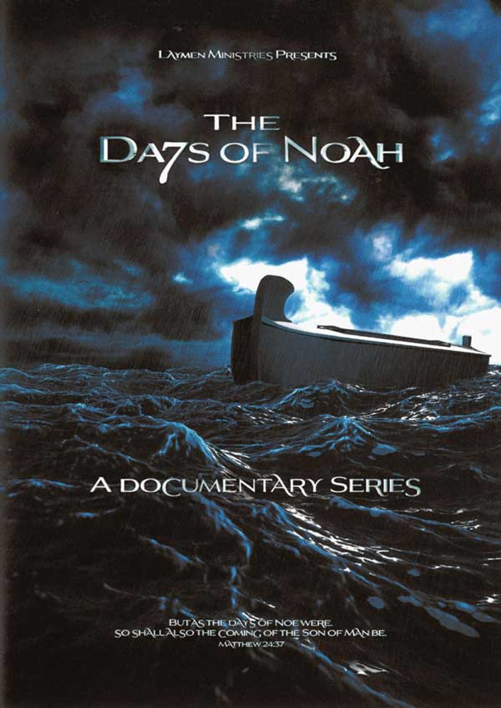 The Days of Noah Documentary