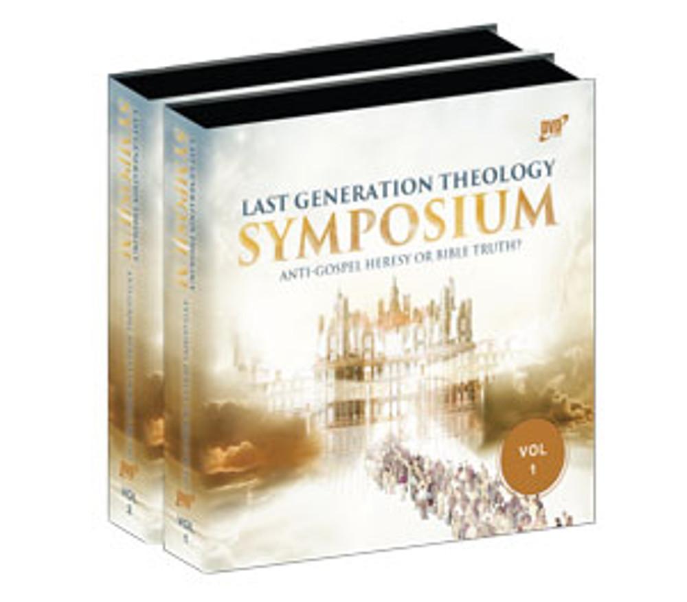 Last Generation Theology Symposium: Anti-Gospel Heresy or Bible Truth?