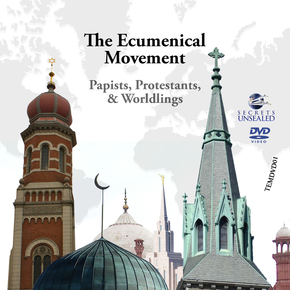 The Ecumenical Movement