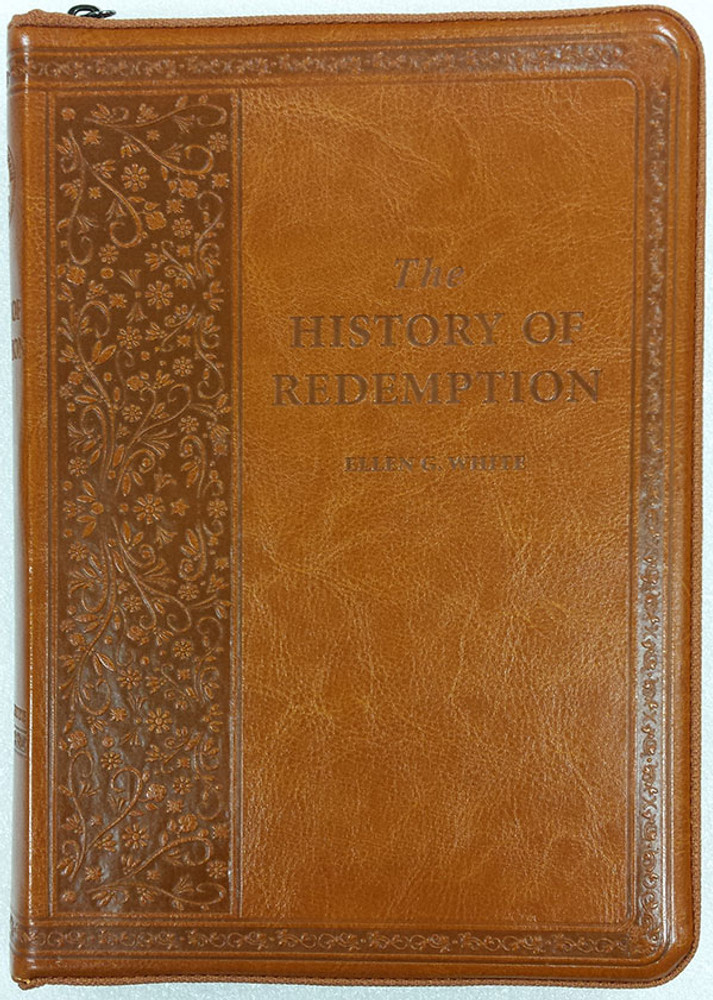 The History of Redemption - Brown Book