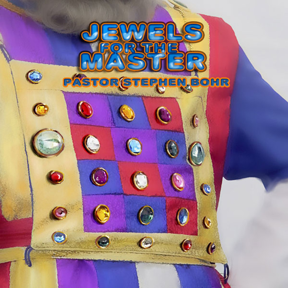 Jewels for the Master - CD Singles