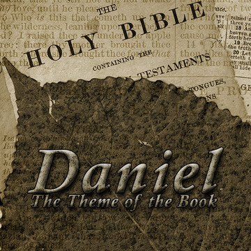 Daniel - The Theme of the Book - MP3 Single