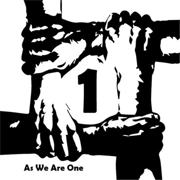 As We Are One