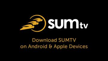 SUMTV App Witnessing Cards - English/Spanish