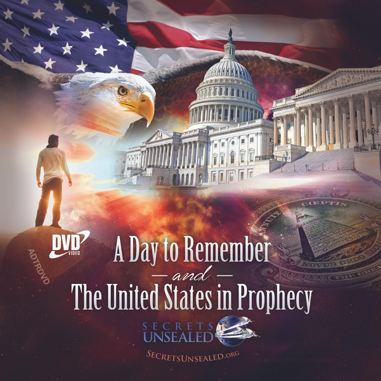 A Day to Remember and The United States in Prophecy