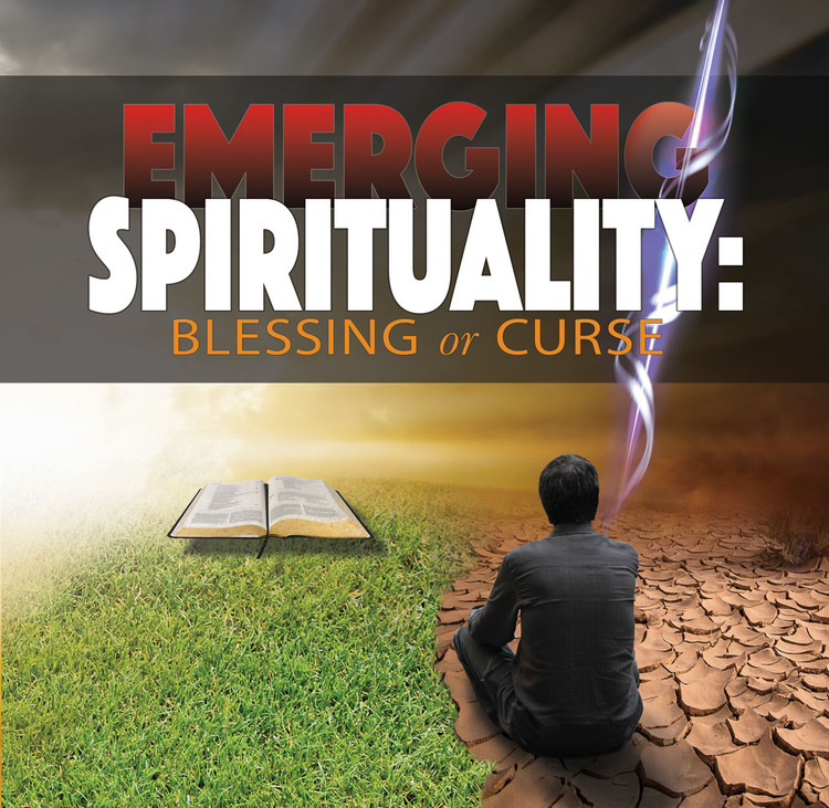 Emerging Spirituality - DVD Set