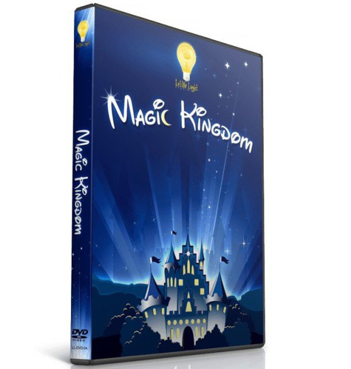 Magic Kingdom - DVD