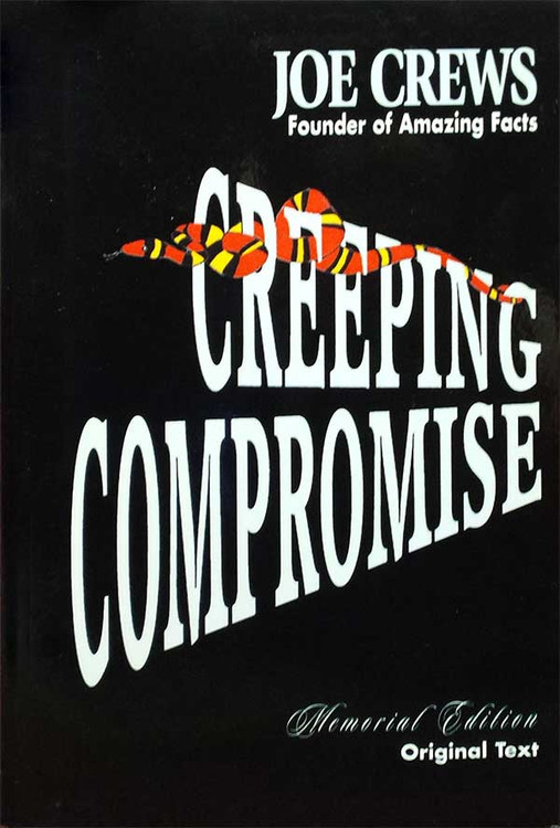 Creeping Compromise - Book