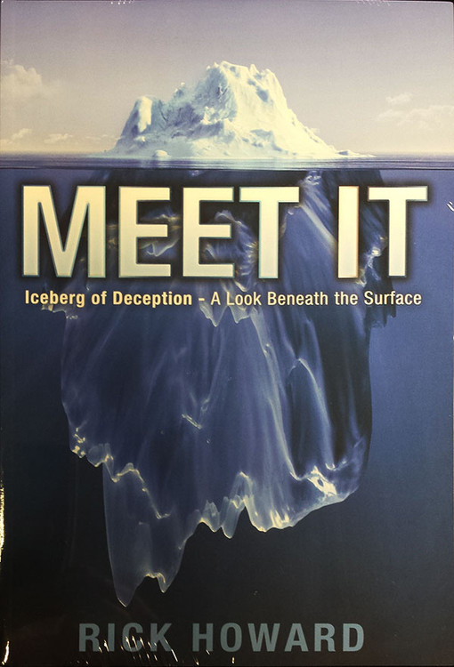 Meet It - Book