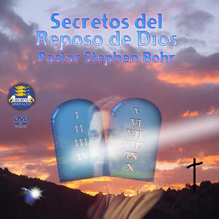 Secretos Del Reposo De Dios - MP3 Descarga Digital