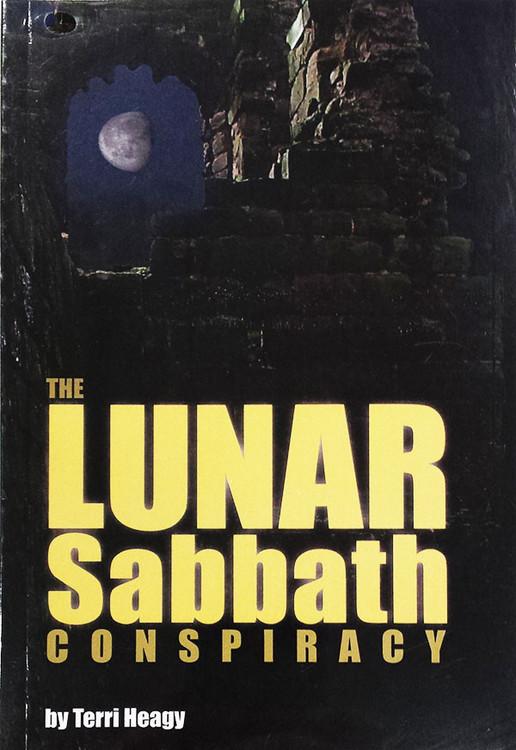The Lunar Sabbath Conspiracy - Book