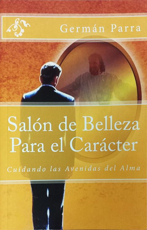 Salón de Belleza Para el Carácter
