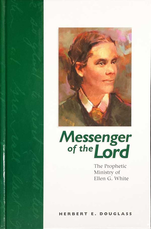 Messenger of the Lord - Book