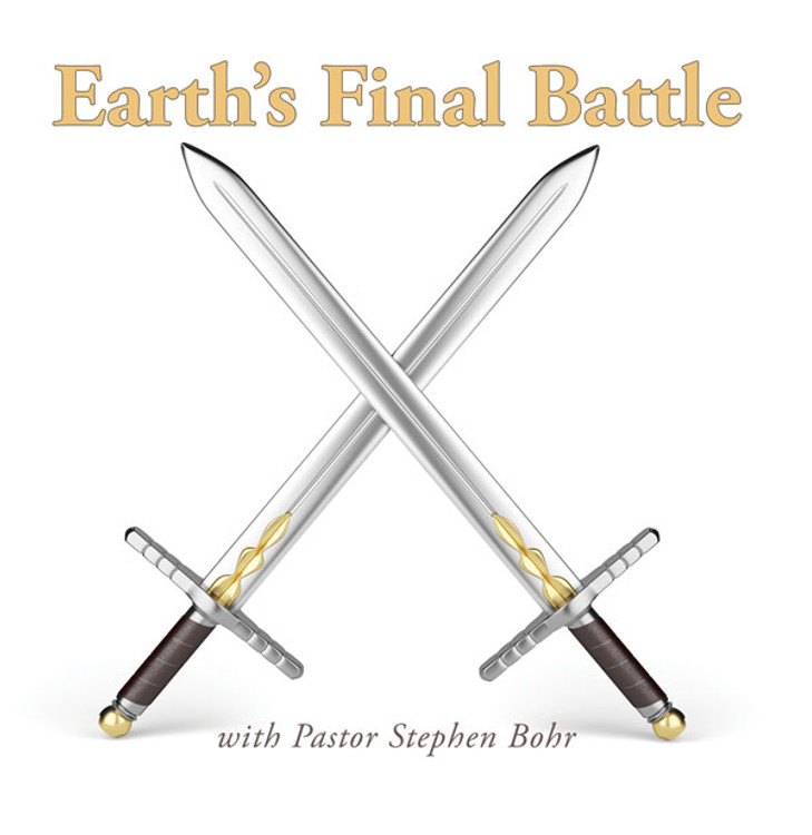 Earth's Final Battle - DVD Set
