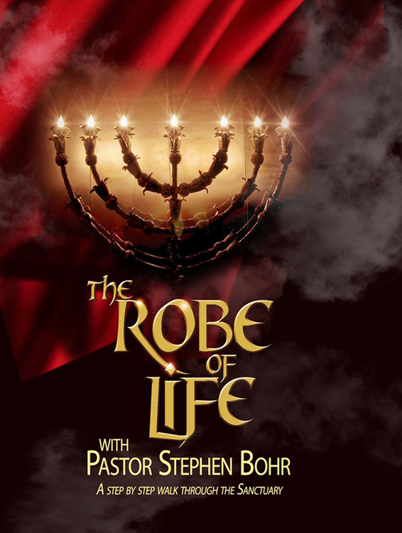 The Robe of Life - MP3 Set